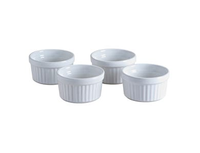Image for Classic Collection Set Of 4 Ramekins 9cm
