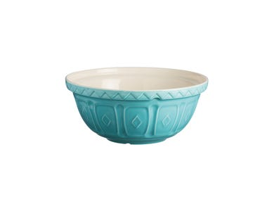 Image for Colour Mix Turquoise S24 Mixing Bowl 24cm
