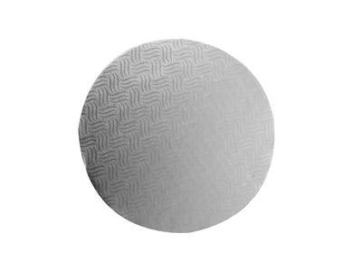 """Image for 14"""" (35cm) X 12mm Round Silver  Cake Drum"""
