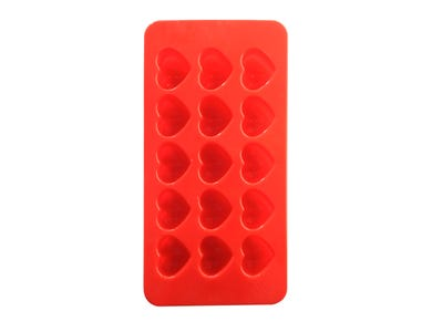 Image for Heart Silicone Chocolate Mould