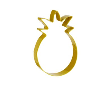 Image for Pineapple Cookie Cutter