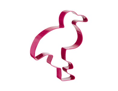 Image for Flamingo Cookie Cutter