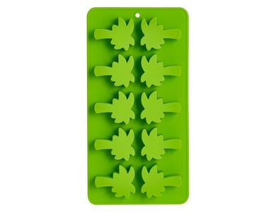 Image for Palm Tree Chocolate Mould