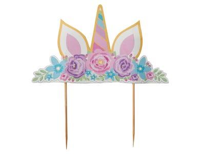 Image for Unicorn Ears Topper