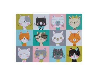 Image for Pawtrait Cat Placemat