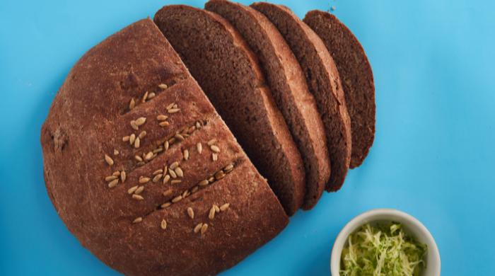Mason Cash Carrot and Courgette Bread Recipe