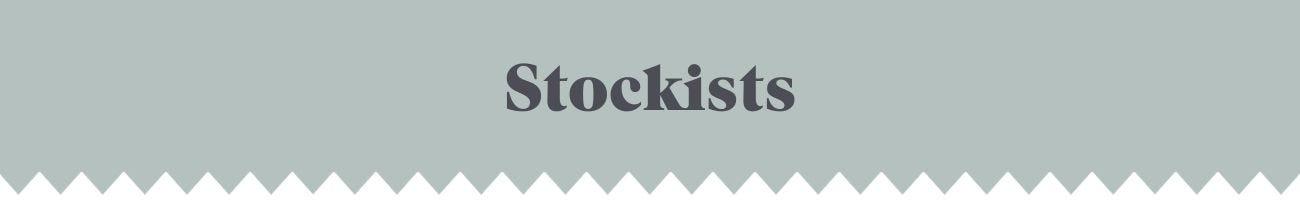 Kilner® Stockists